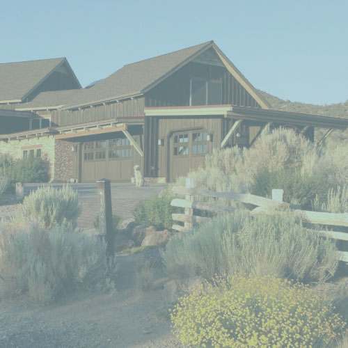 Brasada Ranch House